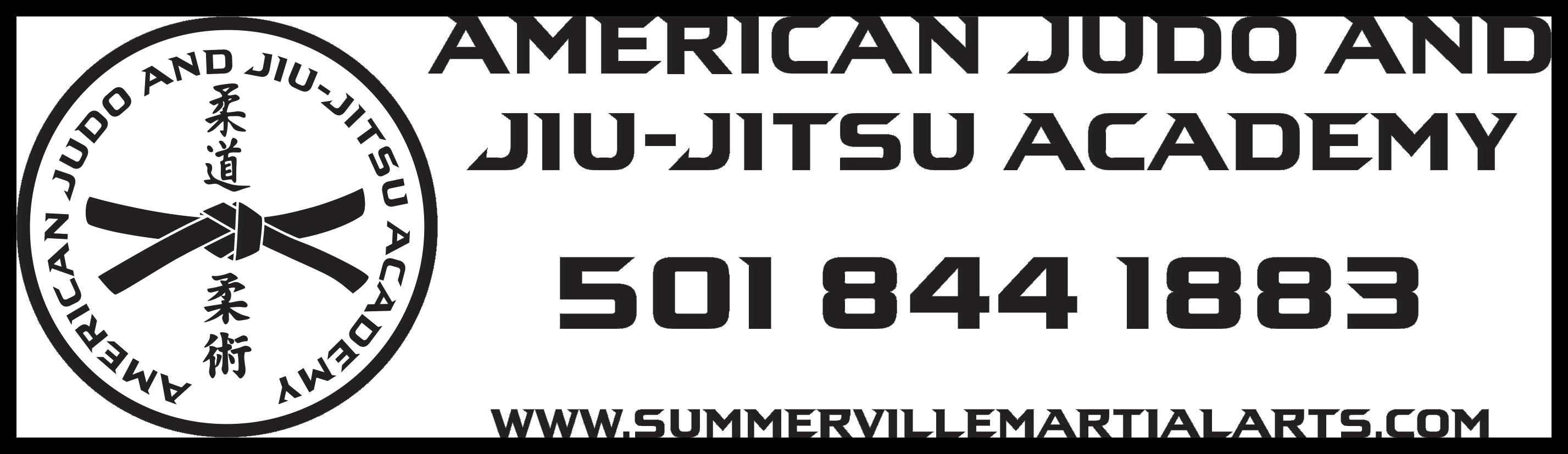 American Judo and Jiu-Jitsu Academy