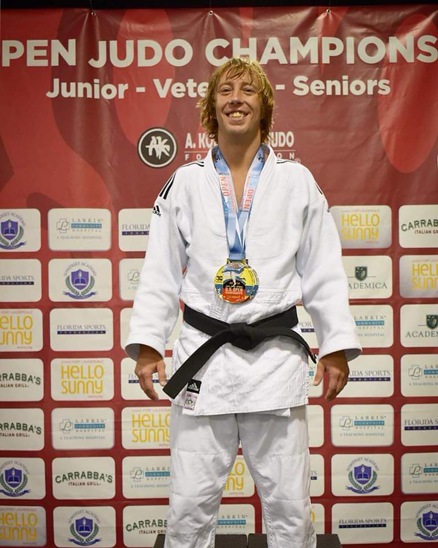 About Us – American Judo and Jiu-Jitsu Academy